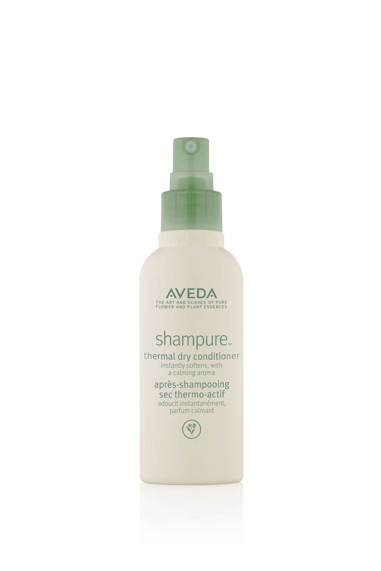 Спрей-кондиционер для волос Shampure Thermal Dry Conditioner в интернет-магазине Authentica.love