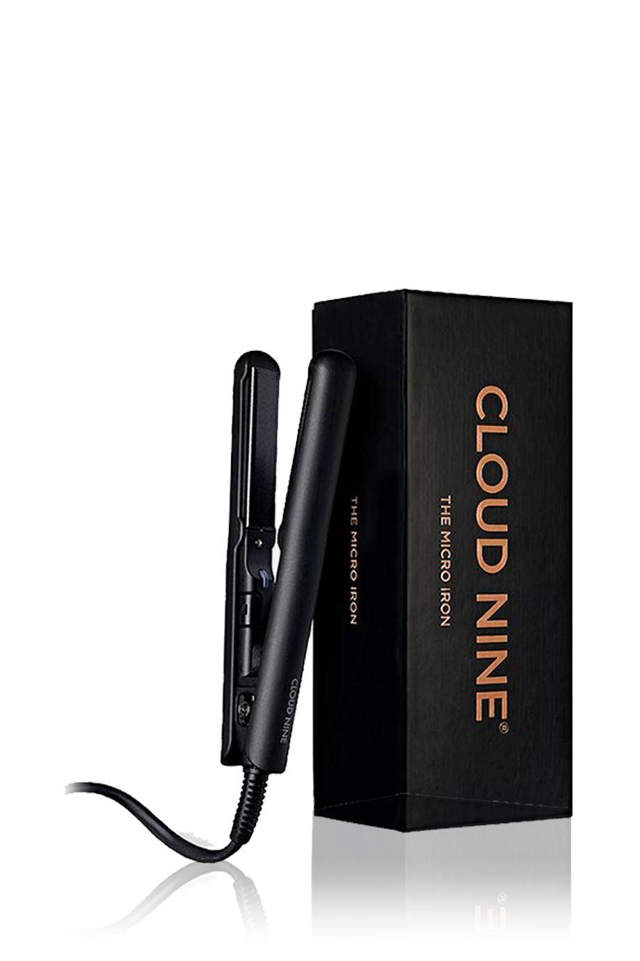 Стайлер «Мини» Cloud Nine Micro Iron в интернет-магазине Authentica.love