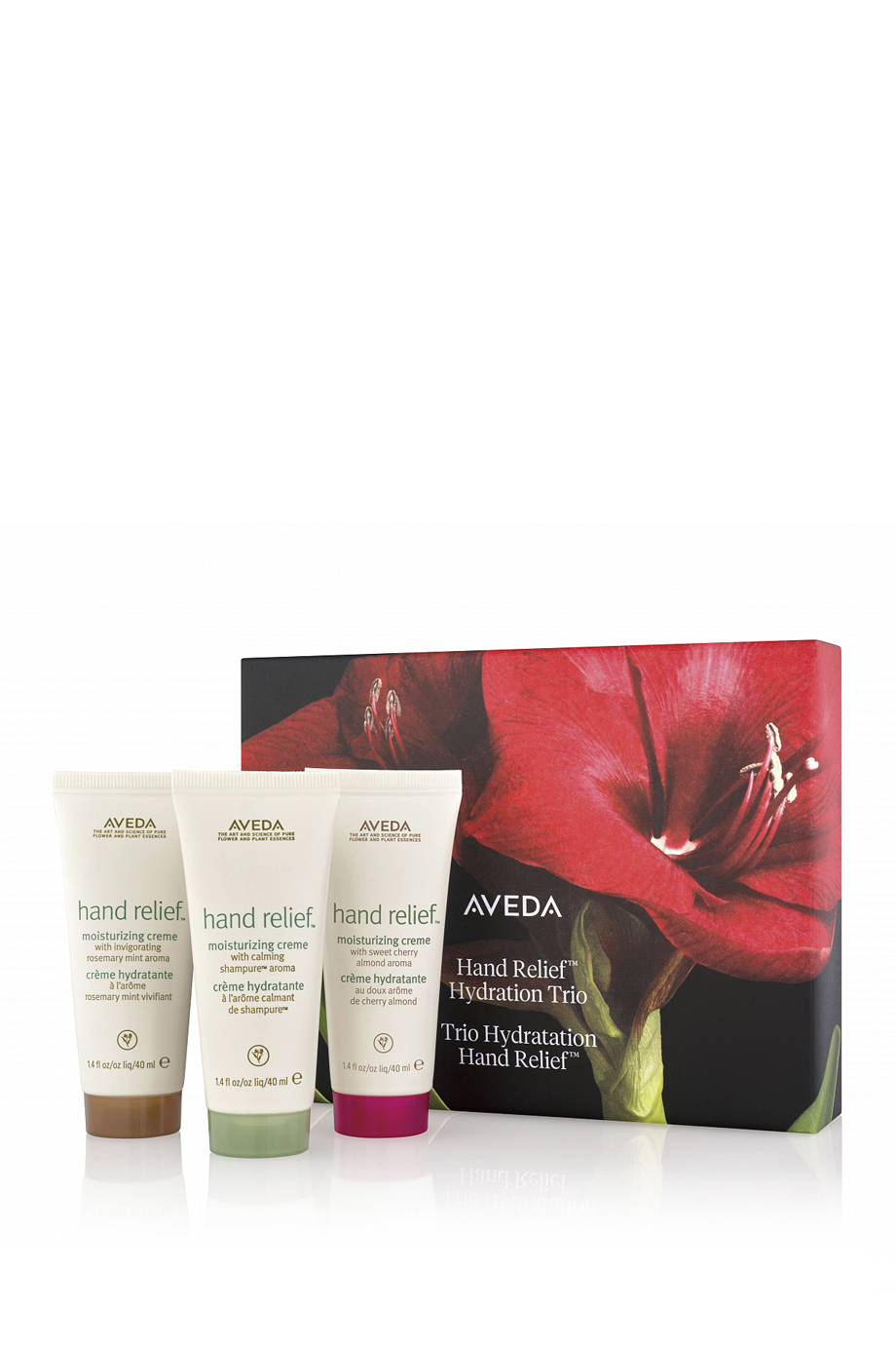 Набор Hand Relief Moisturizing Travel Trio в интернет-магазине Authentica.love